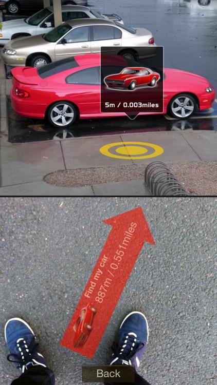 Find My Car screenshot-3