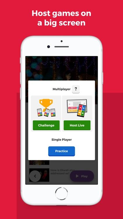 Kahoot! Play & Create Quizzes screenshot-6