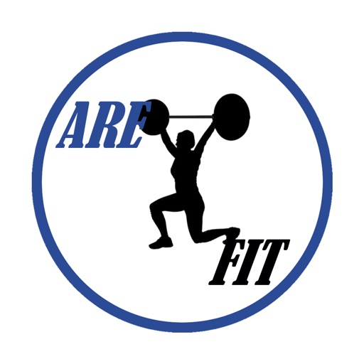 AreYouFit icon
