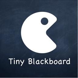 TinyBlackBoard-Draw anything