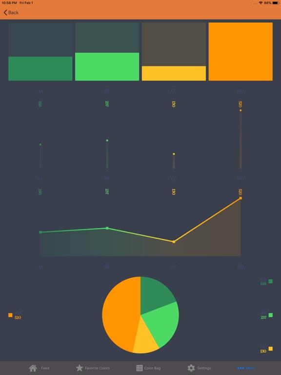 Screenshot #5 for Mynd - color illustrator