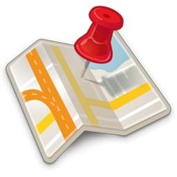 GPS Coordinates Finder Pro