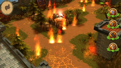 Kings Hero 2: Turn Based RPG screenshot 7