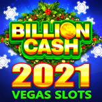 Billion Cash Slots-Casino Game Hack Online Generator  img
