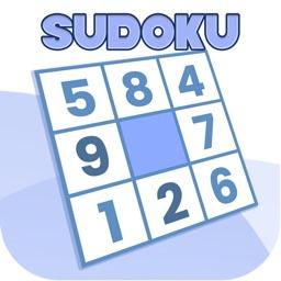 sudoku-puzzle brain games