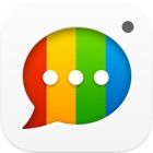 InMessage: Meet, Chat, Date icon