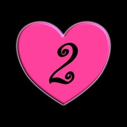 Valentine's Day Stickies 2