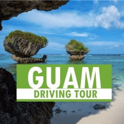 Guam Driving Audio Tour Guide