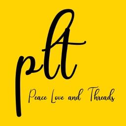 Peace Love & Threads