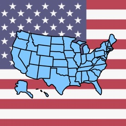 U.S. States & Presidents Quiz