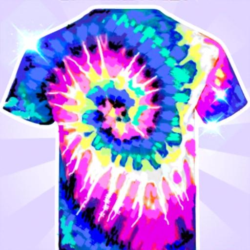 Tie Dye: Shirt