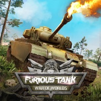 Furious Tank: War of Worlds Hack Rubies Generator online