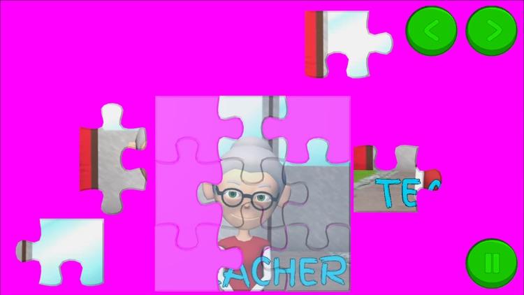 Healthy Kids by W5Go screenshot-5