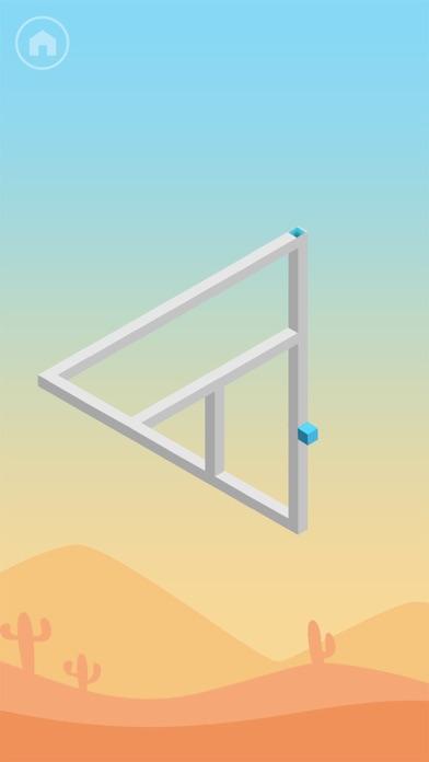 Impossible Path Finder screenshot three