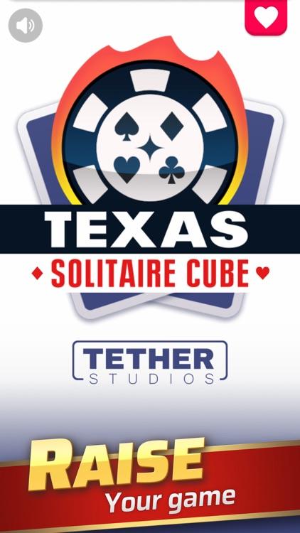 Texas Solitaire Cube screenshot-4