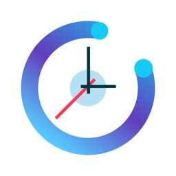 Hours X: Clock In Work Time