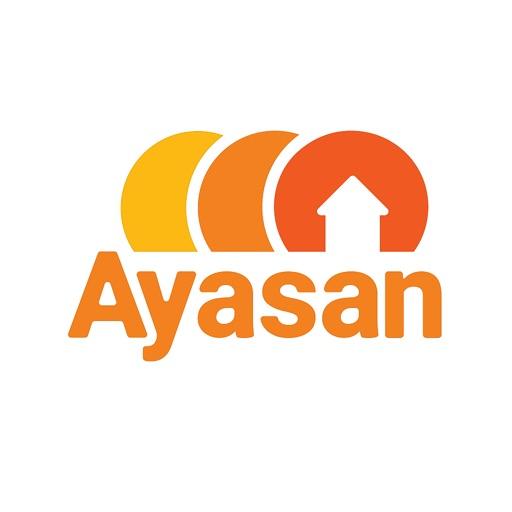 Ayasan - Maid service by1click
