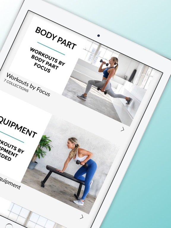 The Fitness Collective screenshot #2