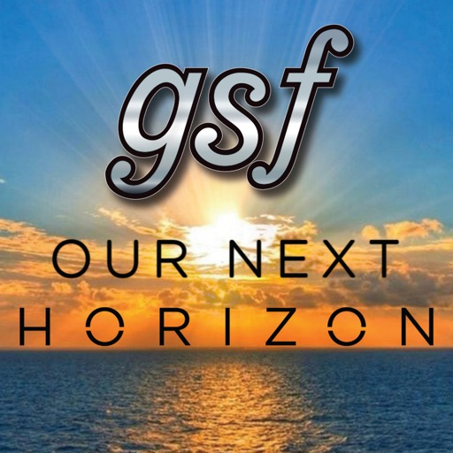GSF Events 2018 icon