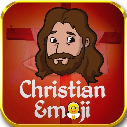 Christian Emoji-Bible Stickers