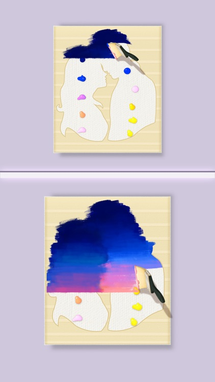 Silhouette Art screenshot-6