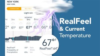 Weather Radar: AccuWeather Screenshot