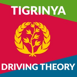 Tigrinya - UK Driving Theory