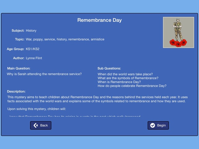 Remembrance Day (History)