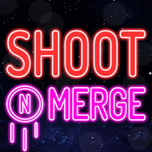 シュートアンドマージ 2048: Shoot n Merge