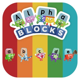 Alphablocks: Watch and Learn
