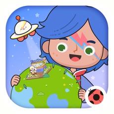 米加小镇:世界