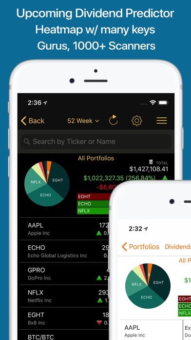 Stocks Live+ Best Sto... screenshot1