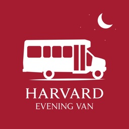 Harvard Evening Van