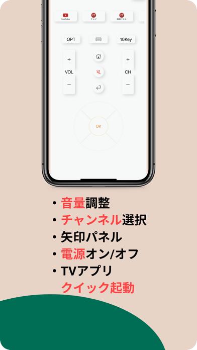 Bravia Controller - Sony リモコン紹介画像3