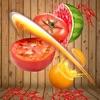 水果游戏达人 - 切西瓜大作战玩法大全,果汁四溅解压神器