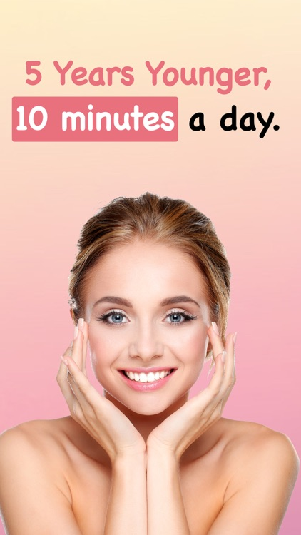 Face Yoga - Face Exercises