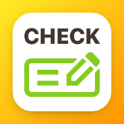 Checkbook - Spending, Income, Cashflow and Account Tracker icon