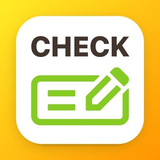 Checkbook - Account Tracker