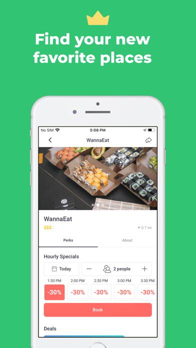 PerkWiz - New $250 Bonus Offer Screenshot