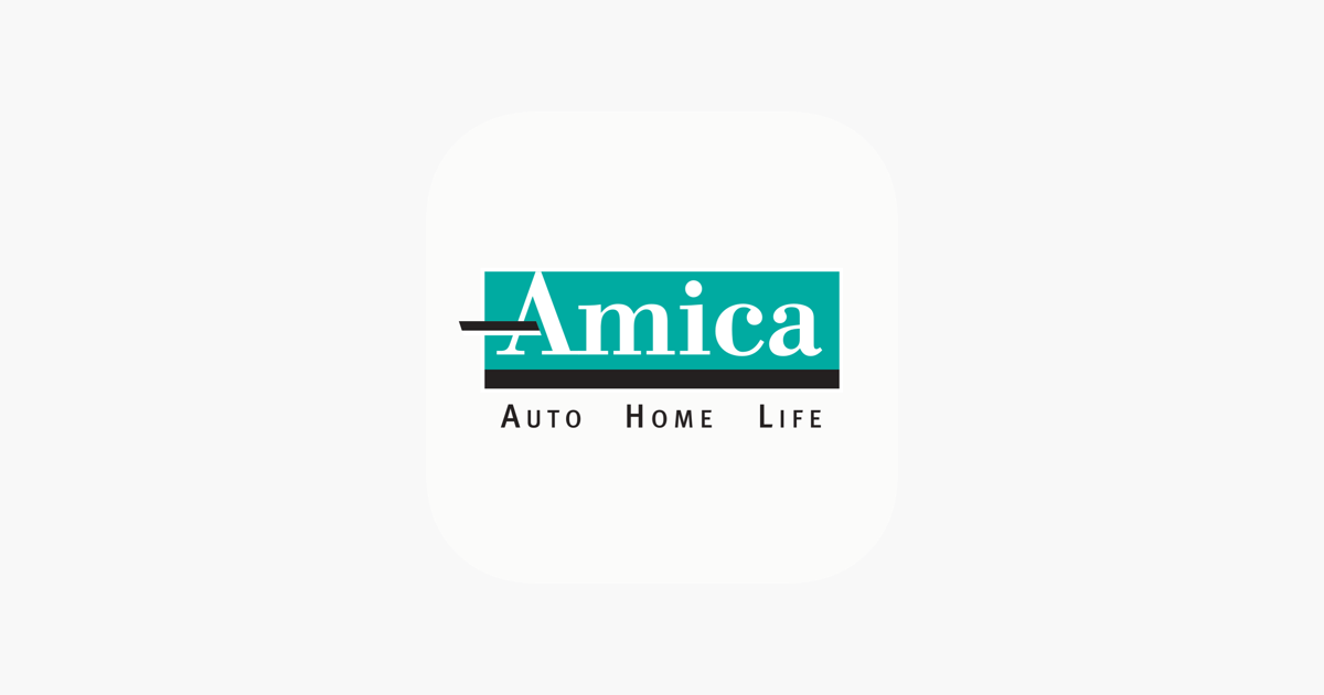 Amica On The App Store