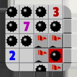 Minesweeper-Smart Your Mind