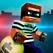 マイクラ カーレース 逃げる 警察 追跡 ゲーム
