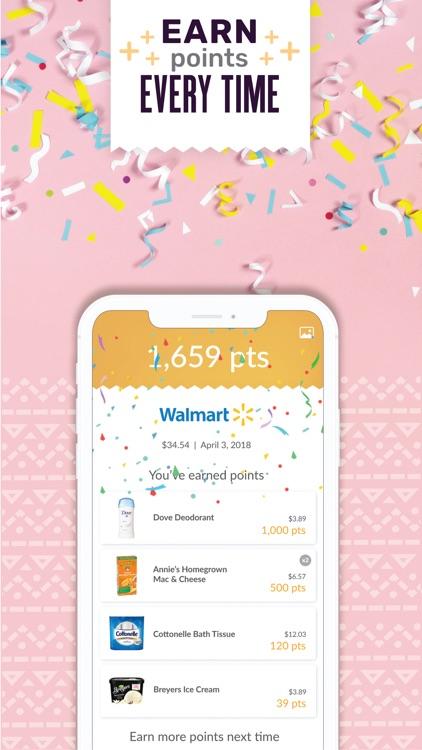 Fetch: Rewards On All Receipts screenshot-3