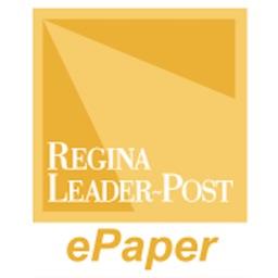 Leader-Post ePaper