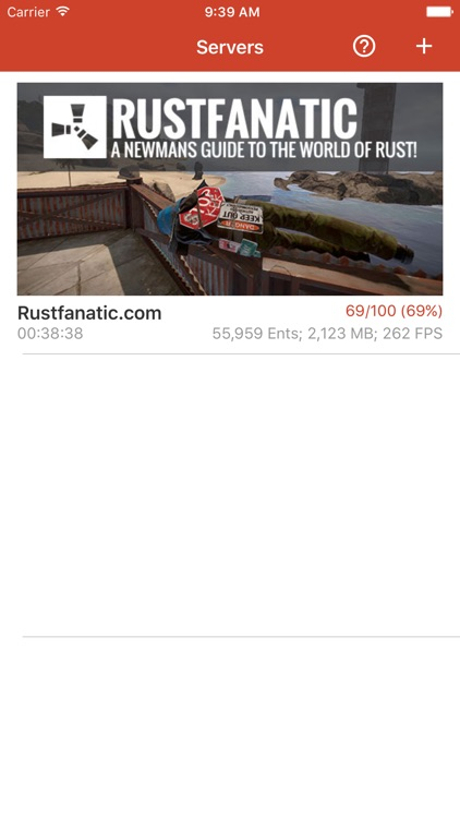 RustyTool