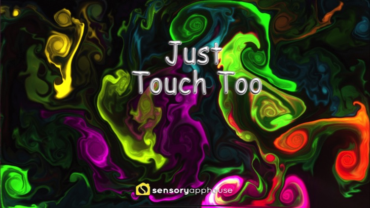 JustTouch Too screenshot-6