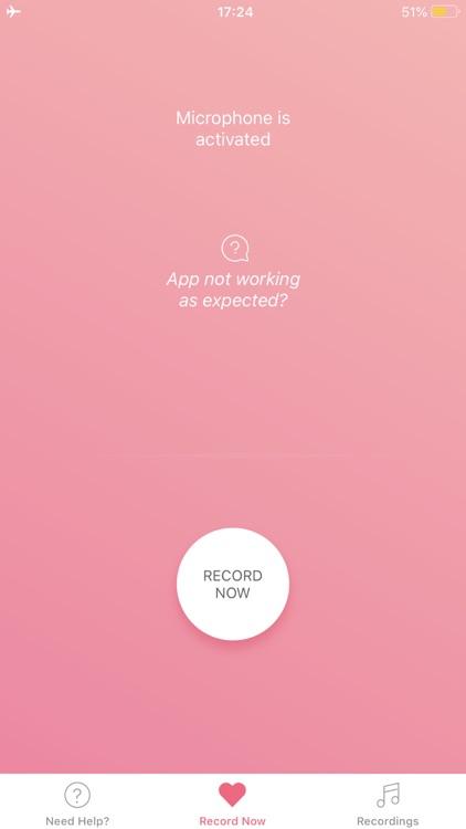 Tiny Beat screenshot-5