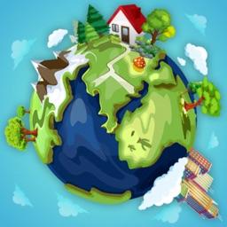 Planet Evolution - Save Planet