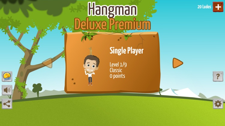 Hangman Premium screenshot-8