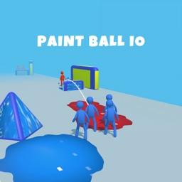 Paintball io
